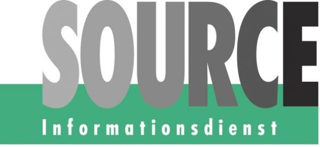Source informationsdienst logo